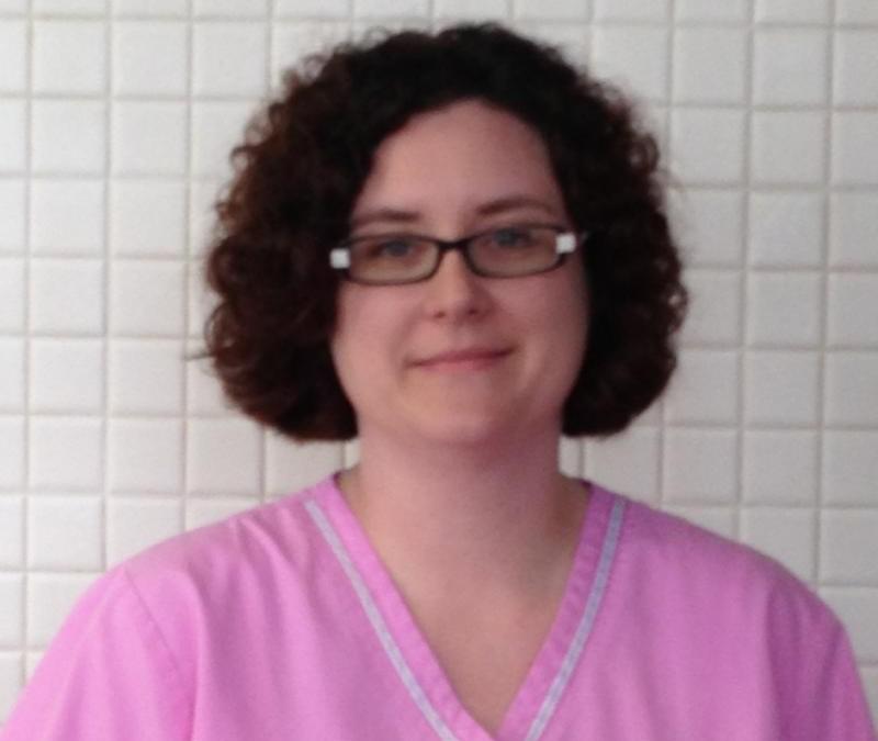 Amanda Hapes